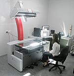 Zeutschel OS 14000 A1 scanner