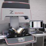 Zeutschel OS12000v A2