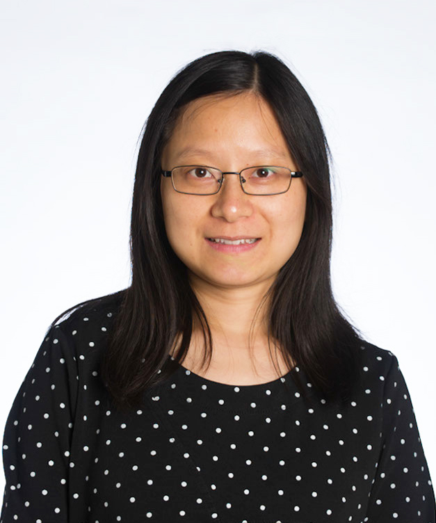 Xiaoju Liu, Liaison Librarian