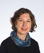 Monica Raszewski, Liaison Librarian