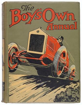 Boys own annual, vol. 47 (London, 1926/ 27)