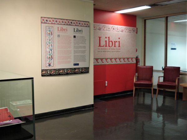 Libri Exhibition