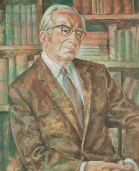 Warwick Eunson