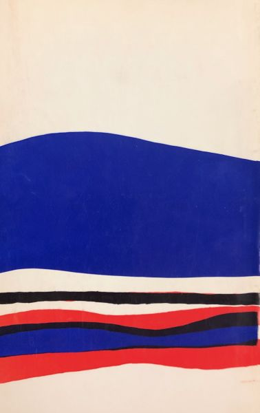 Janet Dawson 1963 colour