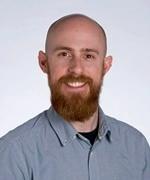 Tom Hyde, Liaison Librarian