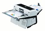 Fujitsu fi6670 document scanner