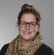 Julia Kuehns, Liaison Librarian