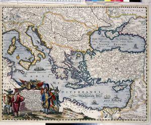 Italiae, Natoliae, Hungariae nec non Danubii fluminis
